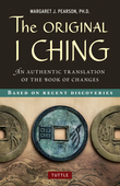 pearson i ching